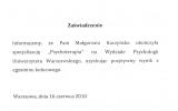 Dyplom-UW-Katedra-Psychologii-i-Psychoterpaii_Magorzata-Kaczyska