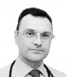 Dr n. med. Piotr Miśkiewicz
