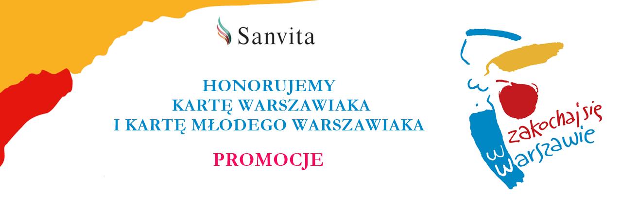 Promocje Z Karta Warszawiaka I Karta Mlodego Warszawiaka Instytut