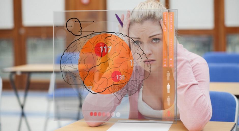 Jak nakarmić mózg