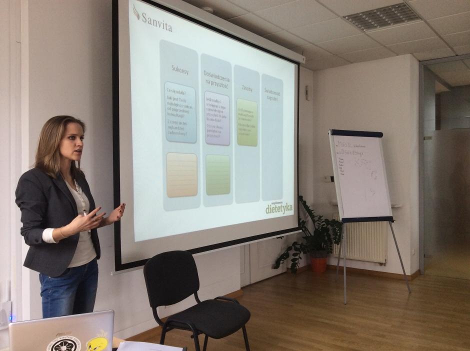 Szkolenie dla dietetyków Wydobywanie i wzmacnianie motywacji w pracy z pacjentem
