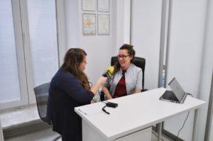 Wywiad: Polskie Radio Czwórka