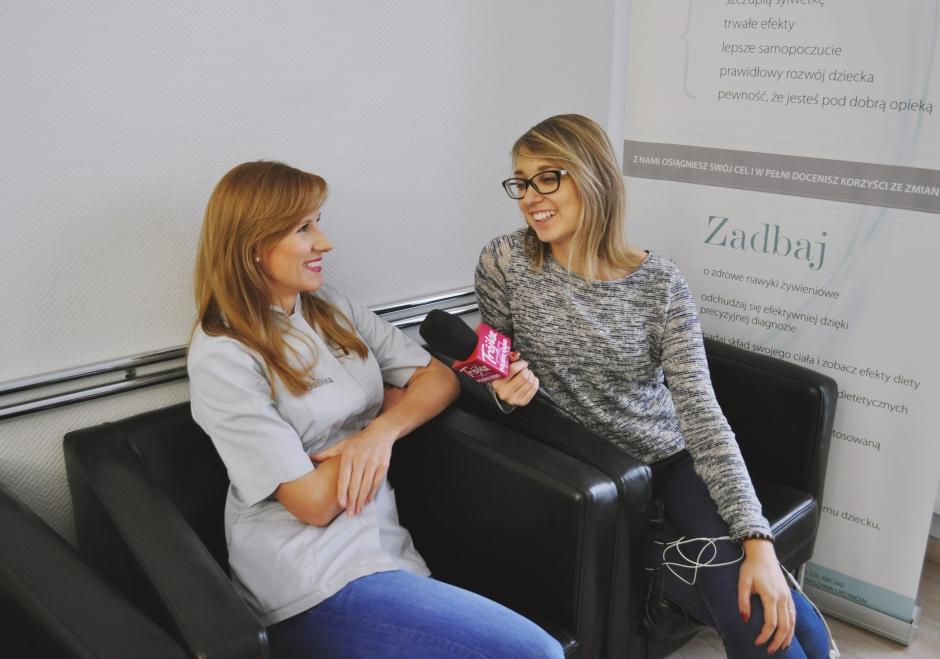 Wywiad: Polskie Radio Trójka
